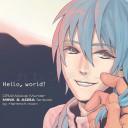 「Hello, world!」サムネイル。